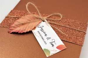Copper Leaf